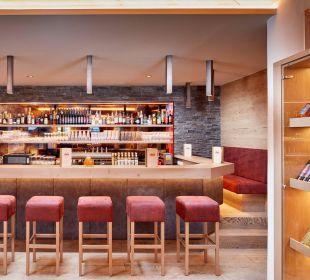 Die neue Bar Kinderhotel Felben