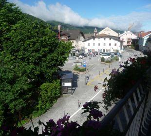 Centro del paese Hotel Emma