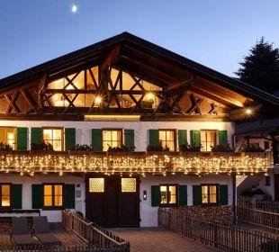 Staudachers Bauernhaus Hotel Staudacherhof