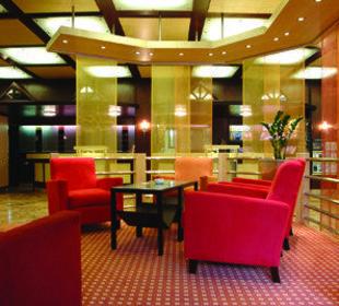 Lobby Hotel am Kurpark