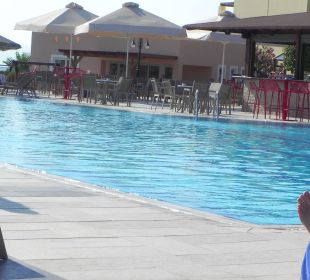 Andere sicht Hotel Horizon Beach Resort