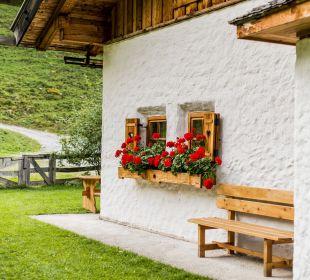Besinnungsweg Hotel Forster's Naturresort