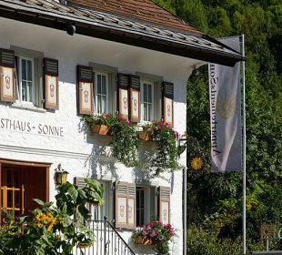 Die Sonnigen die Sonnigen Hotel und Restaurant