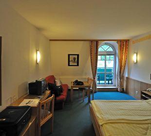 Zimmer 45 Hotel Thaya