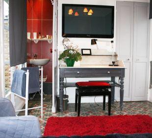 Pavillon B&B Aux Rives de Honfleur