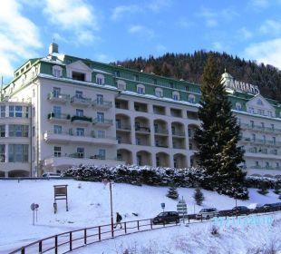 Hotel Hotel Panhans
