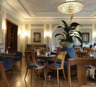 Restaurant Best Western Premier Grand Hotel Russischer Hof