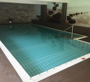 Pool AlpineResort Zell am See