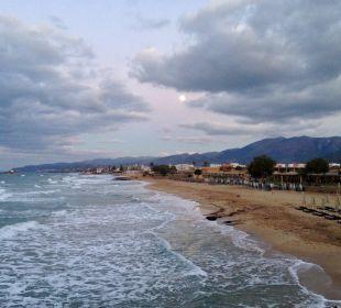 Strand Ikaros Beach Luxury Resort & Spa