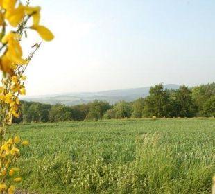 Naturanbindung Ferienpension Zum Hochscheid