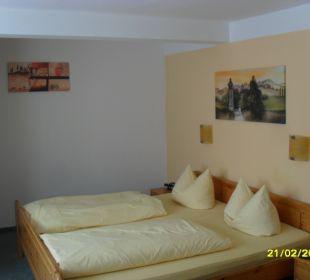 Zimmer Hotel Waldeck