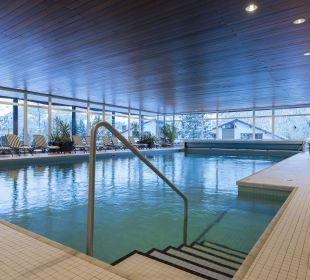 Pool - Sunstar Hotel Wengen Sunstar Alpine Hotel Wengen