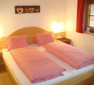 Zimmer Appartement Almrausch Wörglerhof Alpbacher Hüttenappartements & Saunaalm