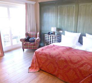 Komfortzimmer Hardenberg BurgHotel
