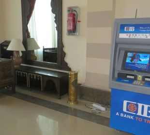 Mit ATM Stella Di Mare Beach Resort & Spa Makadi Bay