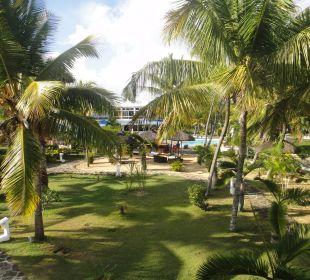 Klein und gepflegt Coral Azur Beach Resort