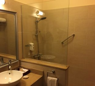 Badezimmer TUI SENSIMAR Makadi Hotel