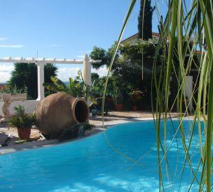 Erholsam, zauberhaft, idyllisch Villa Opuntia