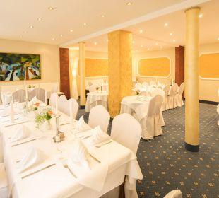 Restaurant Maximilianstube Hotel Central Vital