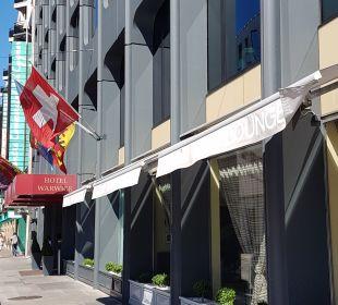 Hotelbilder Hotel Warwick Geneva Genf Holidaycheck