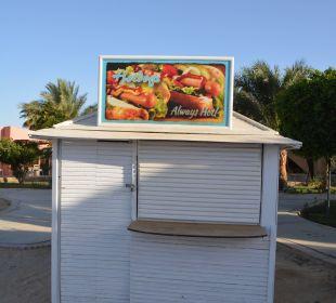 Hot Dog - Bude