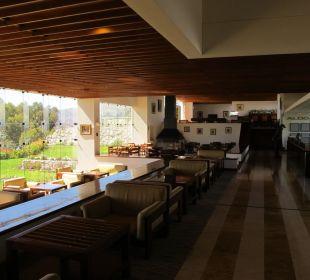 Hotelbar Hotel Libertador Lago Titicaca
