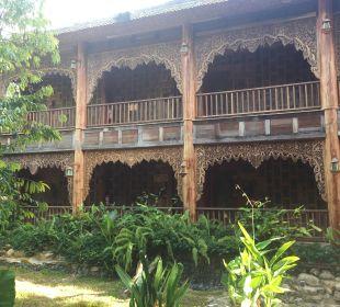 Super Erholung Santhiya Koh Phangan Resort & Spa