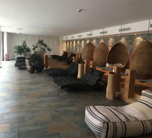 Sport & Freizeit Hubertus Alpin Lodge & Spa