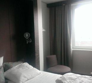 Doppelbett Motel One Nürnberg-City