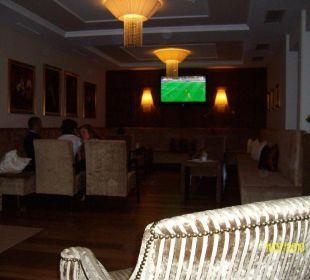 Raucherlounge Hotel Klausnerhof