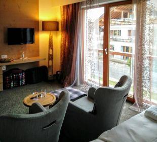 Zimmer Trettach 215 Hotel Exquisit
