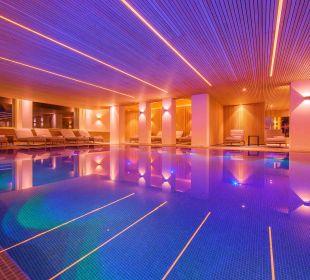 Pool Hotel Allgäu Sonne