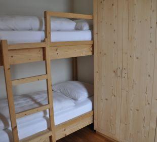 Kinderzimmer Traube Braz Alpen.Spa.Golf.Hotel