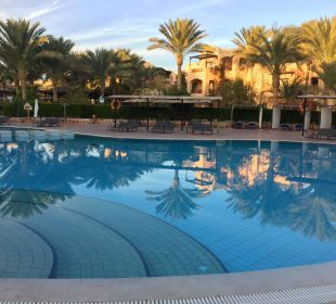 Saubere Pools Hotel Steigenberger Coraya Beach