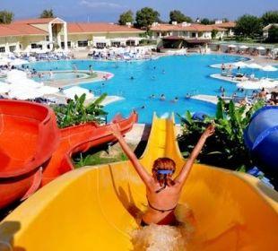 Main pool Hotel Palm Wings Beach Resort