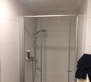 Dusche Ringhotel Zum Stein