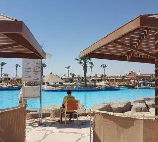 Pool SUNRISE Select Royal Makadi Resort