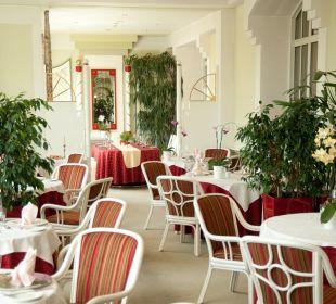 Restaurant Hotel Panhans