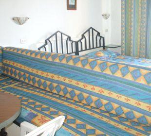 Zum essen und  schlafen Hotel Sousse Residence
