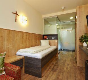 Zimmer Hotel Gundolf