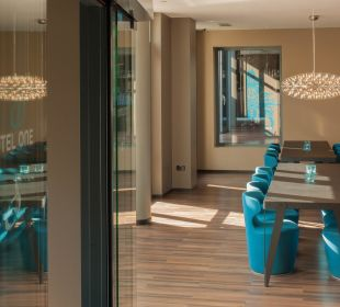 One Lounge Motel One Stuttgart