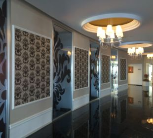 Sonstiges Hotel Riu Palace Tenerife
