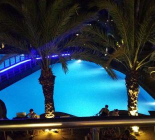 Ausblick Hotel Club Kastalia