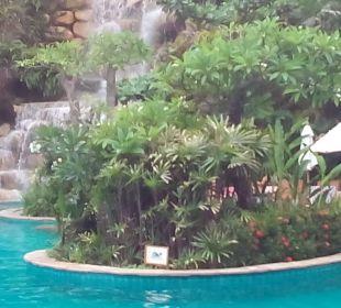 Pool Santhiya Koh Phangan Resort & Spa