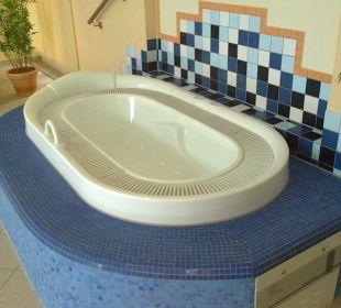 Der Whirlpool Romantik Hotel Bösehof
