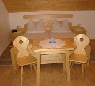 Zimmer Haus Brandstätter