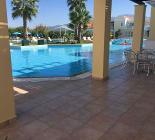 Zimmer mit Pool FAMILY LIFE Marmari Beach by Atlantica