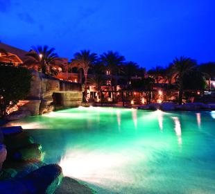 Swimming pool Grand Hotel Stella di Mare