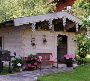 Grillhütte Bauernhof Holznerhof