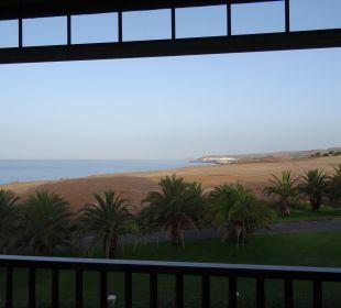 Seitlicher Meerblick Lopesan Villa del Conde Resort & Spa